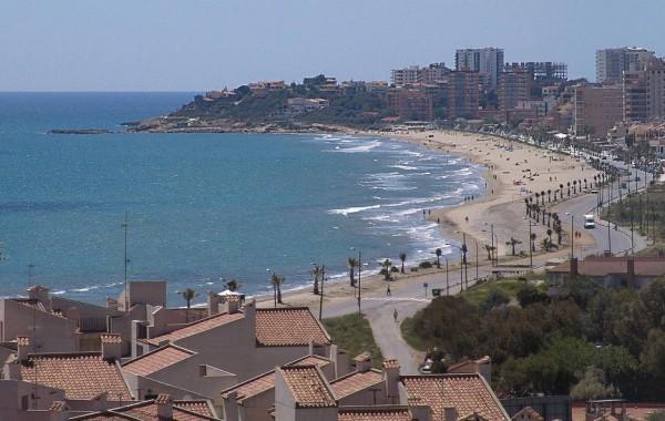 Morro de Gós Beach