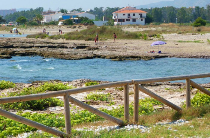 Playa de Torrelasal
