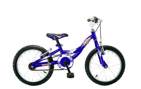 Children's Bike 16""