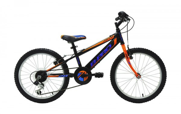 Children's Bike 20""