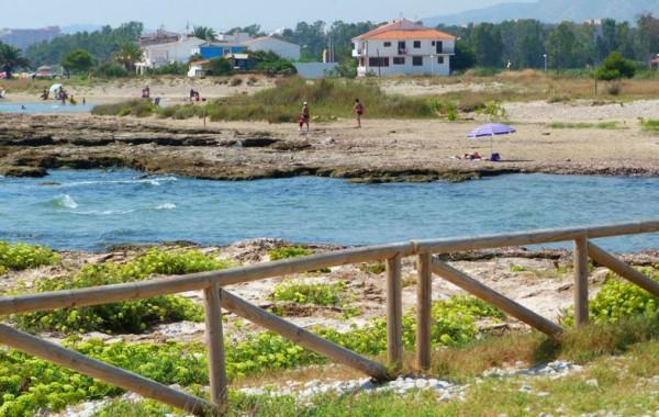 Torrelasal Beach